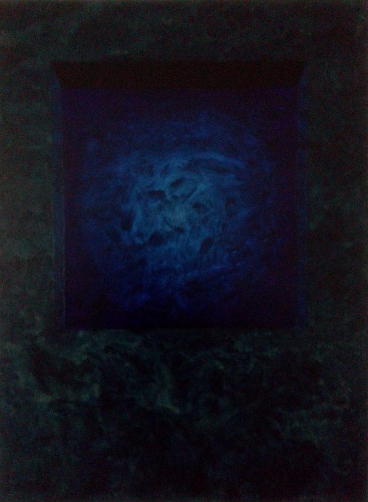 hetblauweraam